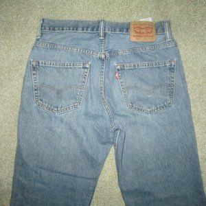 Levi's 550 Jeans 30 x 30
